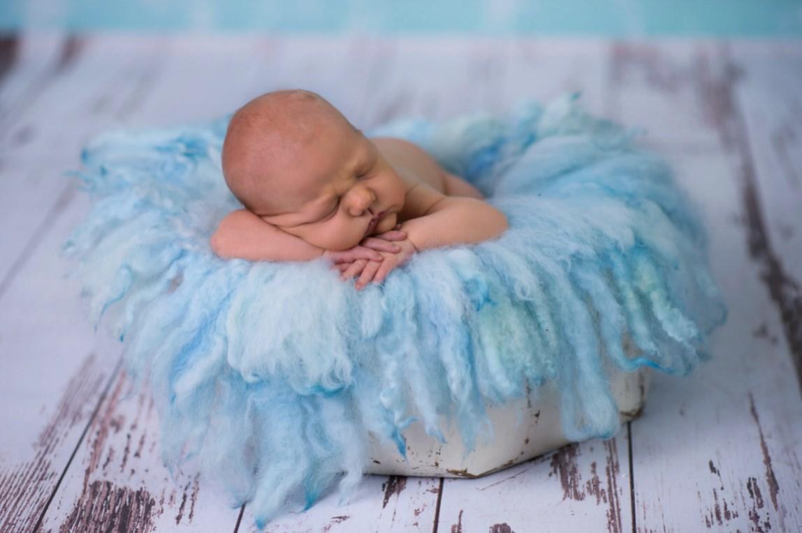 Urodzenie malucha to okres zadziwiający pożądamy uchować ową chwile.