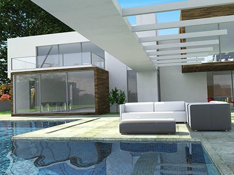 Okres budowy domu jest nie tylko wyjątkowy ale dodatkowo niezwykle skomplikowany.